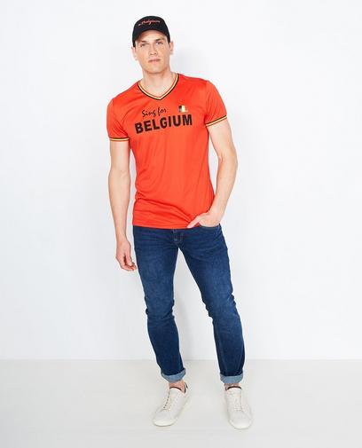 T-shirt football chantant